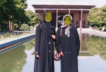 イランの服装.JPG